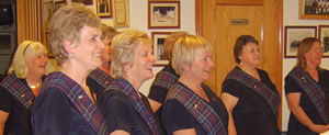 aberfeldy & district gaelic choir